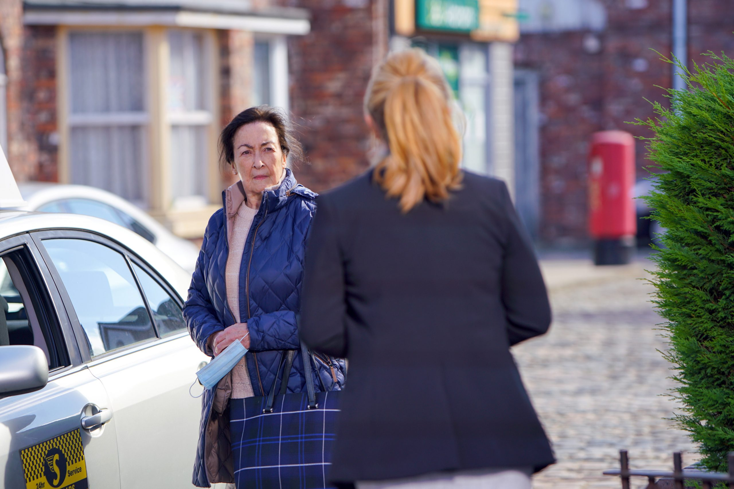 Spoilers de Coronation Street: ¿Jenny Connor apela a Margaret?