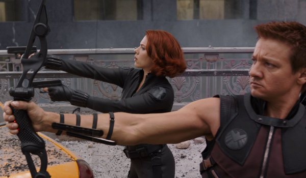 Why Marvel Really Needs To Do That Hawkeye And Black Widow