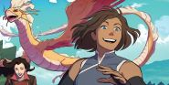 What Happens After The Legend of Korra: 5 Events To Know From The Dark Horse Comics
