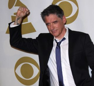 Craig Ferguson at an event in Los Angeles in 2010.