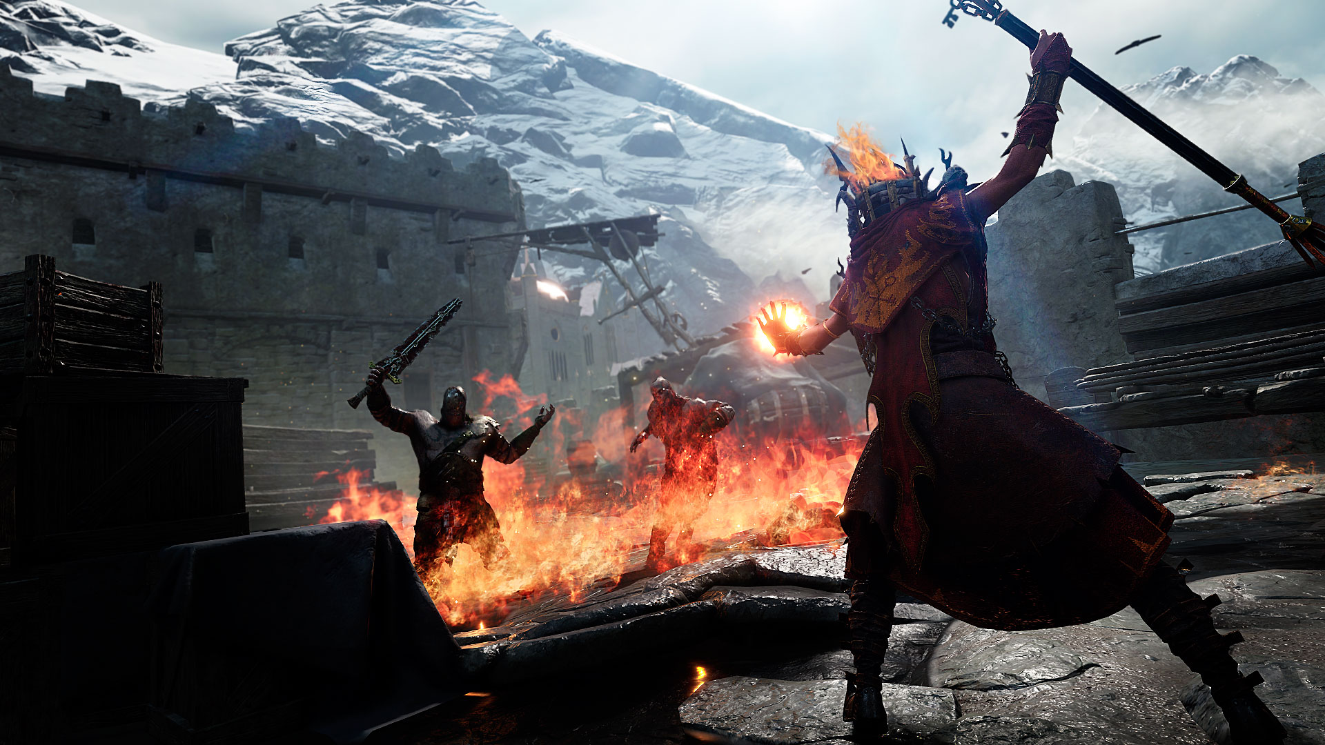 Vermintide 2 tome and grimoire locations guide | PC Gamer