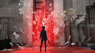 Inside Control, Remedy's mind-bending shooter where anything