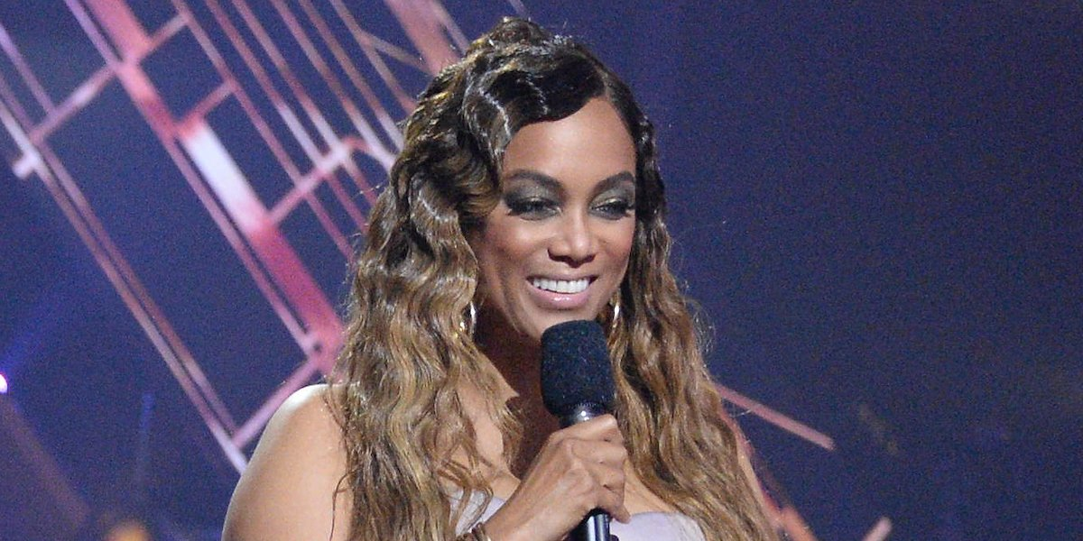 tyra banks dancing with the stars blunder
