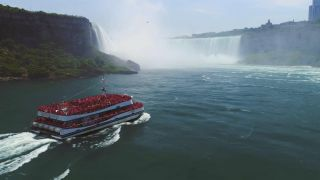 TV tonight The World's Most Scenic River Journeys