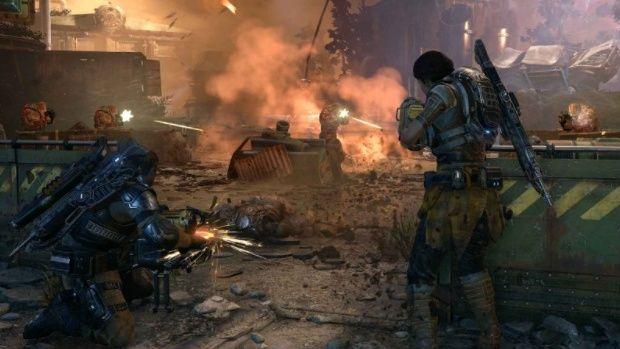 Gears of War 5_Microsoft_Xbox One