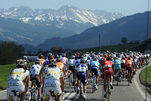 Tour de Romandie 2010, stage 2