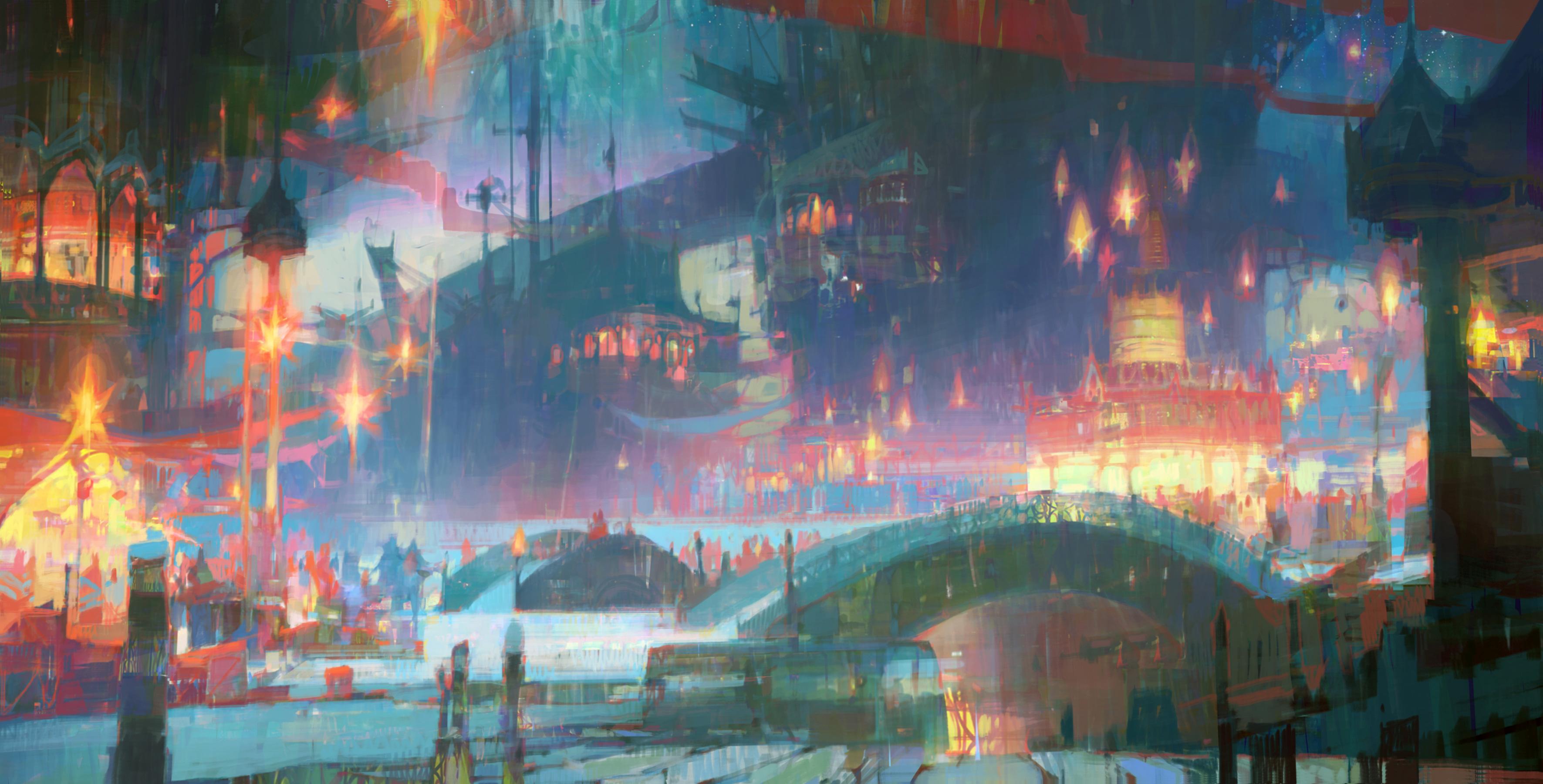 Guild Wars 2 Wintersday Event Begins December 14th #24817