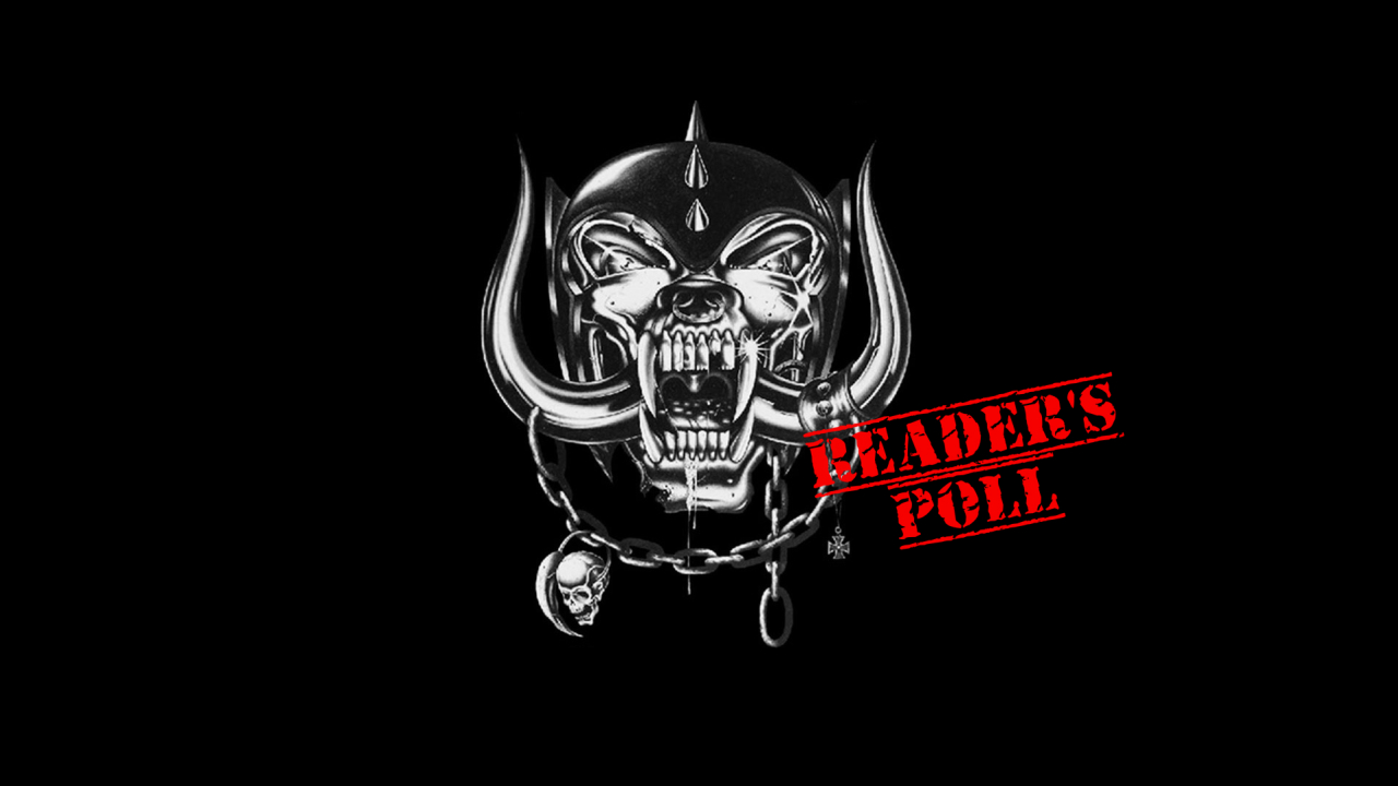 The 20 greatest Motorhead songs – as voted by you | Louder