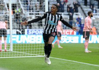 Newcastle United v Sheffield United – Premier League – St. James' Park