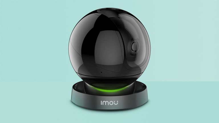 Imou Ranger IQ smart camera review