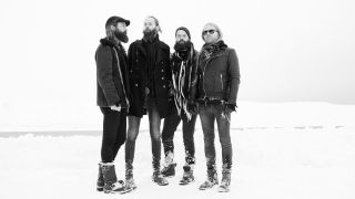Sólstafir press photo 2016, by Falk-Hagen Bernshausen