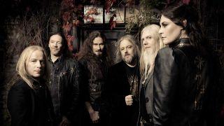Nightwish band shot 2020