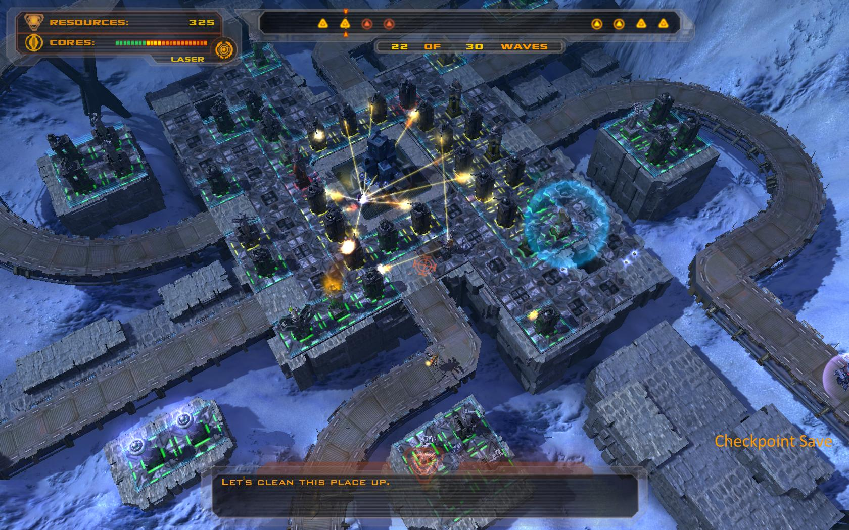 Defense grid the awakening 2017 pc review ign ...