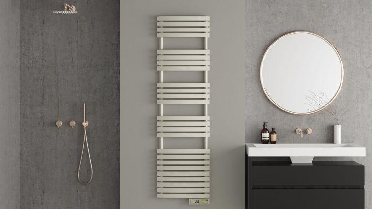 Bathroom radiator, Rointe