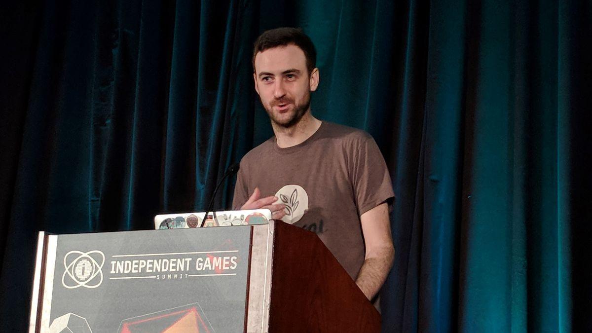 GDC's 'realistic' talk about game sales on Steam paints a grim picture