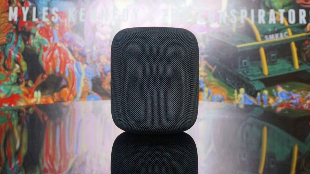 Apple HomePod review | TechRadar