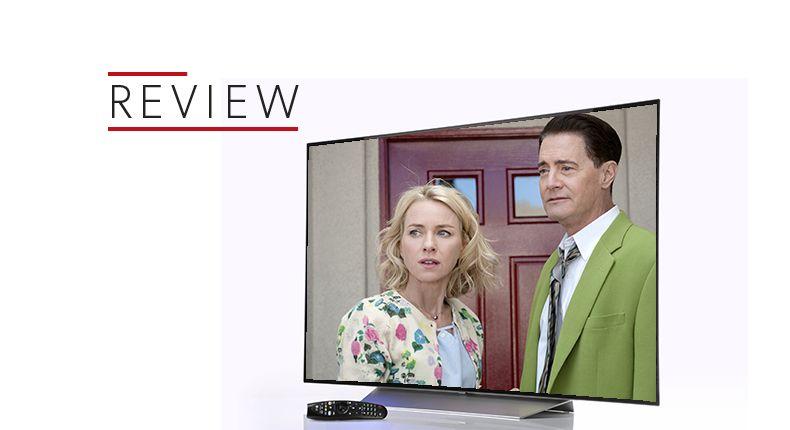 LG OLED55C7V review | What Hi-Fi?