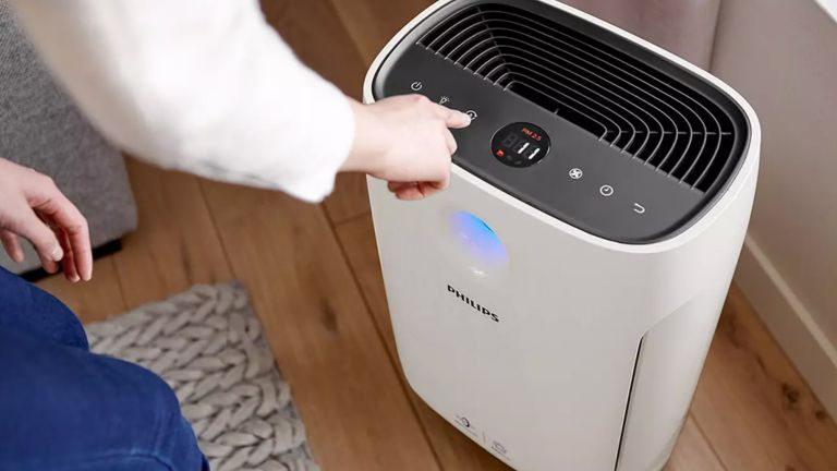 Phillips 2000i connected air purifier