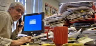 working, work-life balance