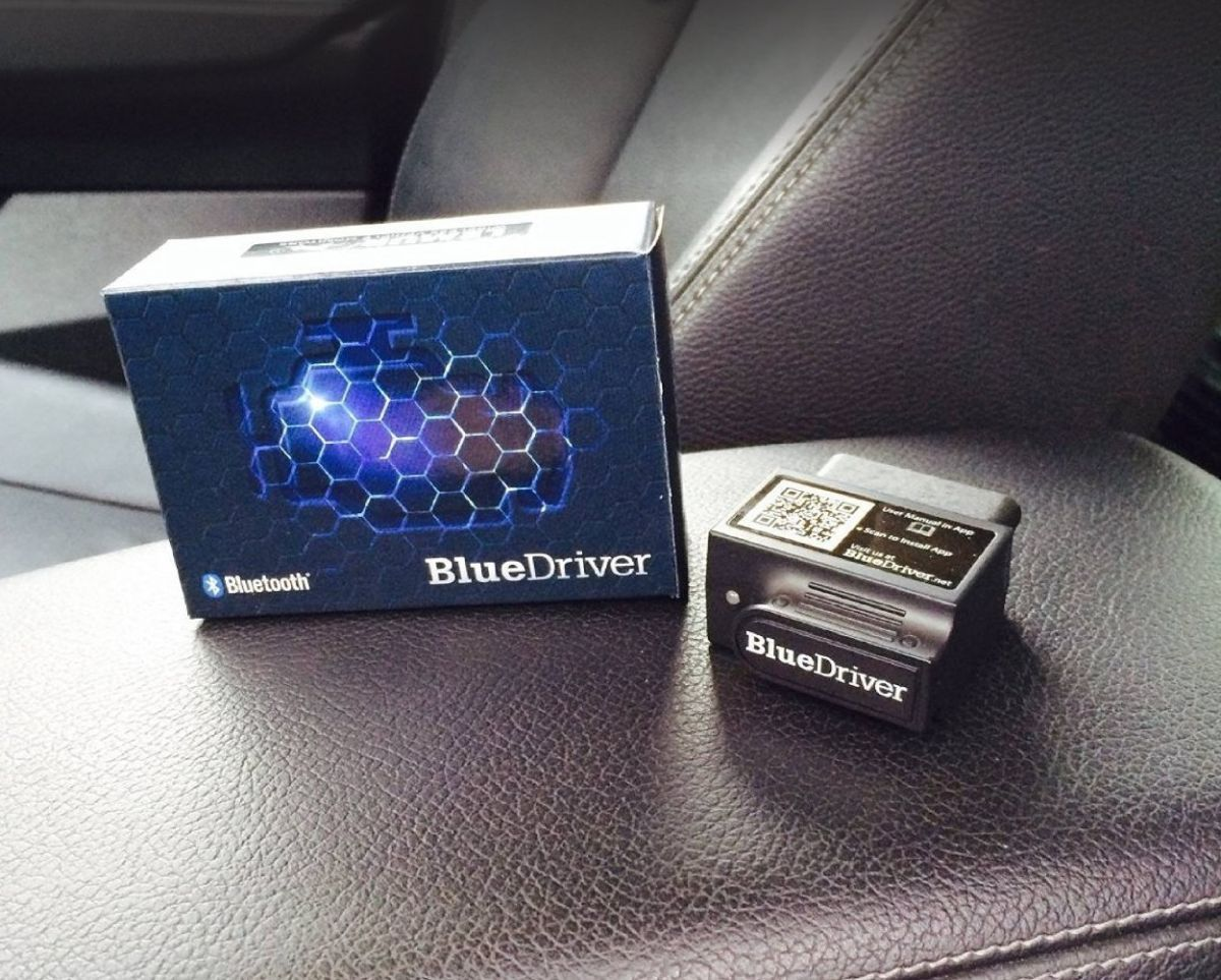 This Bluetooth Car Dongle Might Just Kill You | Tom's Guide
