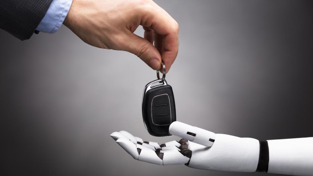 New US Autonomous Vehicle Guidelines Keep AV Standards Voluntary
