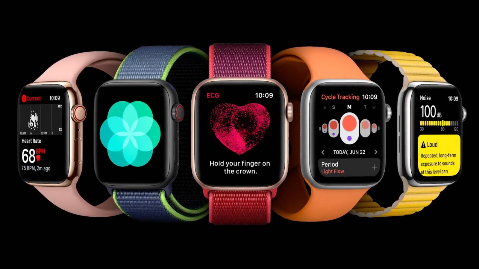 watchOS 7 release date, beta, features and supported Apple Watches thumbnail