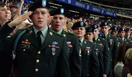 Ang Lee's Billy Lynn: High Frame Rate, And Why It's Essential To This Film