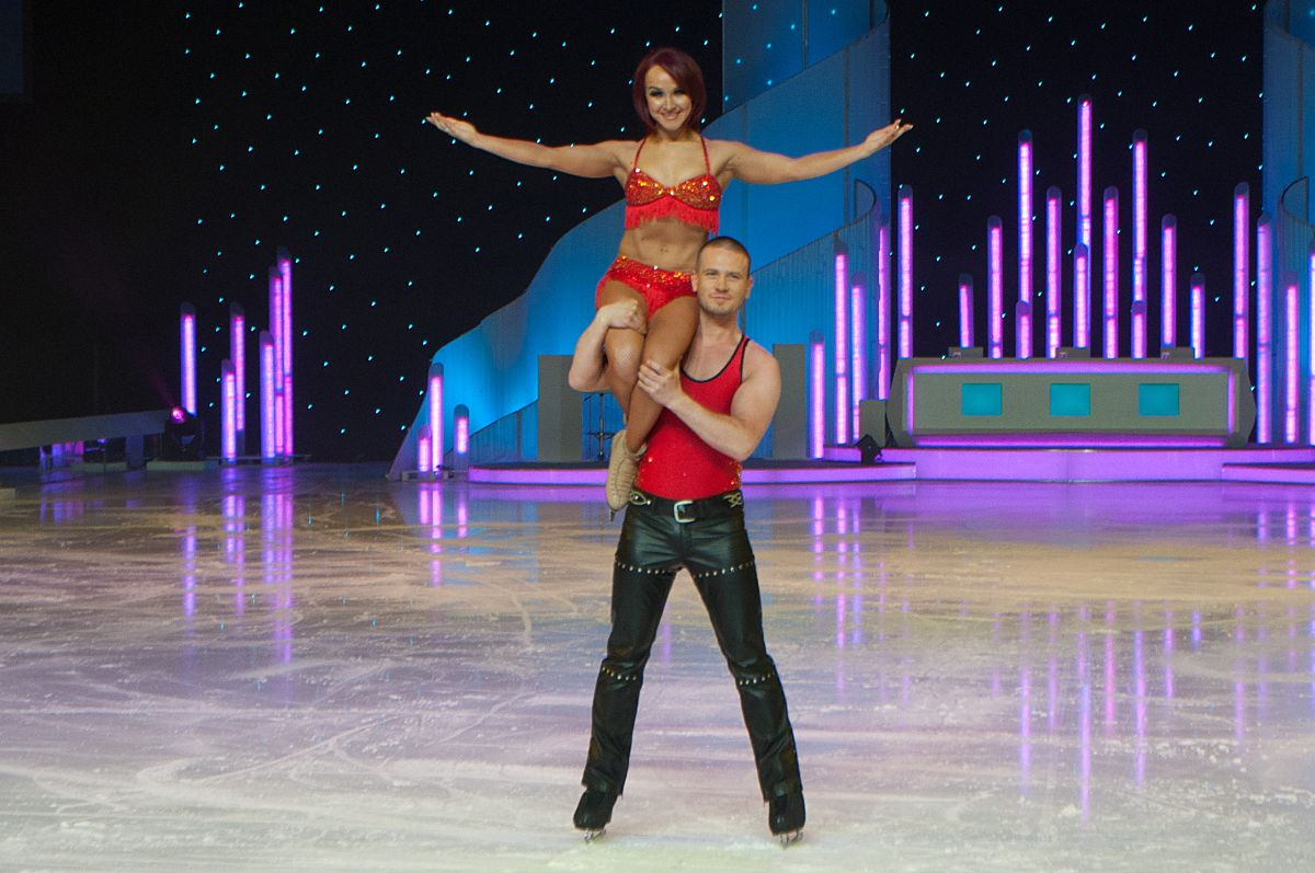 Dancing On Ice Winners Can You Name Them All Whattowatch