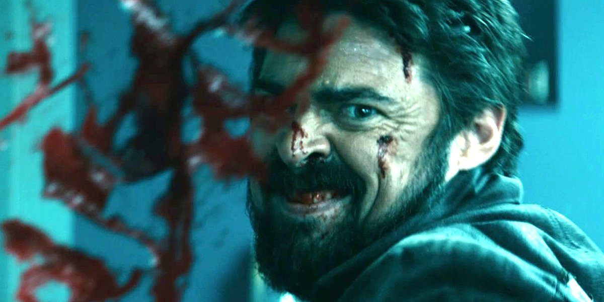 Amazon's The Boys Season 2: Karl Urban Shares 'Diabolical' Updates