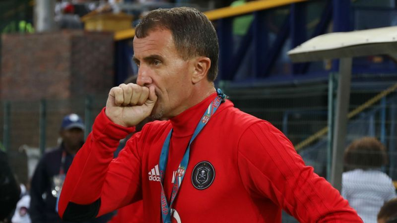 Maybe you would like to learn more about one of these? Ex-Orlando Pirates coach Milutin Sredojevic arrested in PE ...