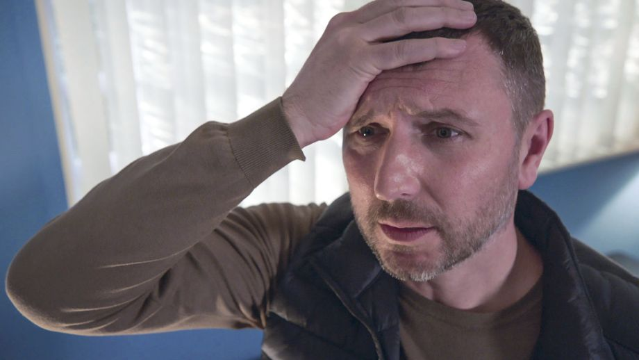 Alex Walkinshaw plays Fletch in Holby City