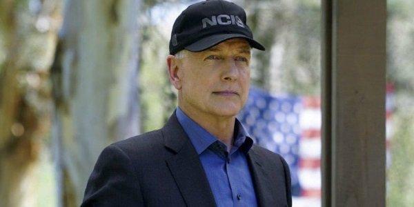 NCIS Mark Harmon CBS