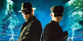 The Green Hornet Reboot Just Took A Big Step Forward With Some Jurassic Park Talent