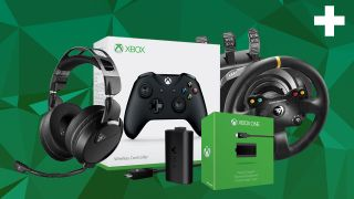 Best Xbox One accessories for 2019 | GamesRadar+