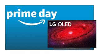 Why put up with a tiny PC screen when this huge 48-inch OLED TV is the ideal Prime Day gaming monitor?