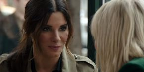 Sandra Bullock And Channing Tatum's Lost City Of D Just Scored An A+ Cameo