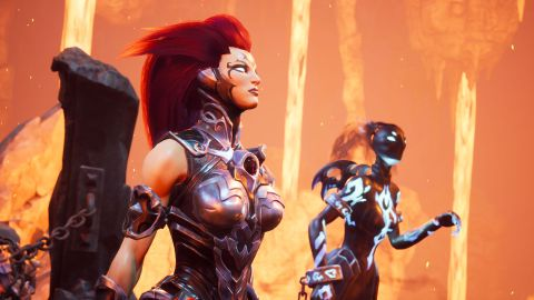 Darksiders 3 review: