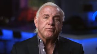 ric flair emotional on 30 for 30 nature boy