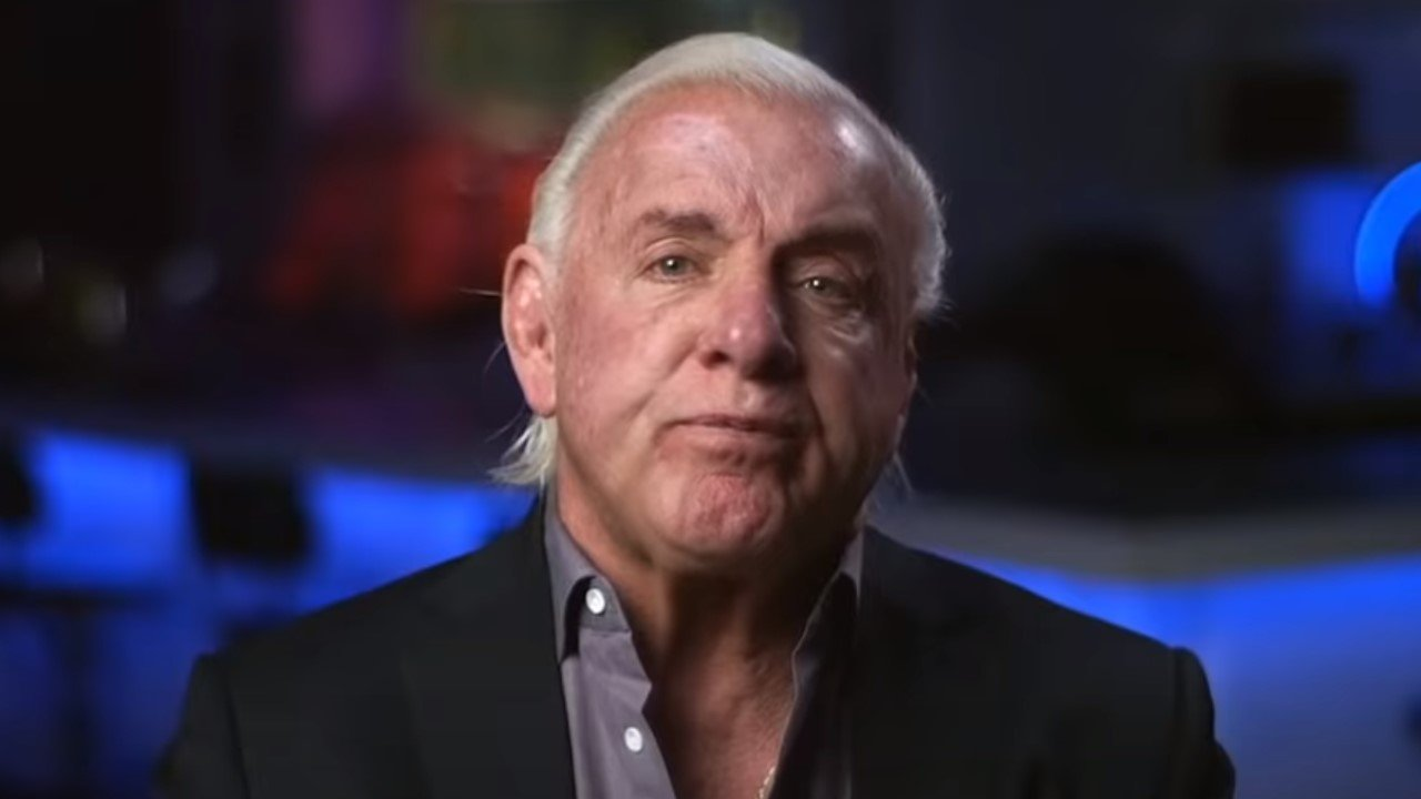 Ric Flair Has Direct Response To Sexual Assault Claims After Controversial Dark Side Of The Ring Episode