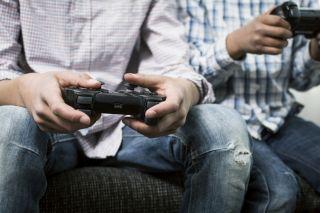 video game, controller, video game controller