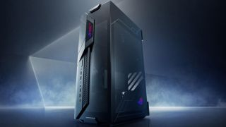 You can build a great-looking PC inside this compact Asus case that's on sale for $200