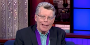 The TV Adaptation That Stephen King Wants To Do Himself