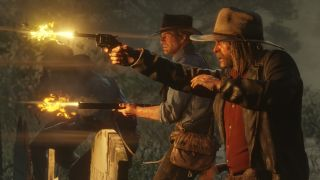 Red Dead Redemption 2 is a '65-hour' game with a 2,000-page