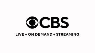 CBS eye