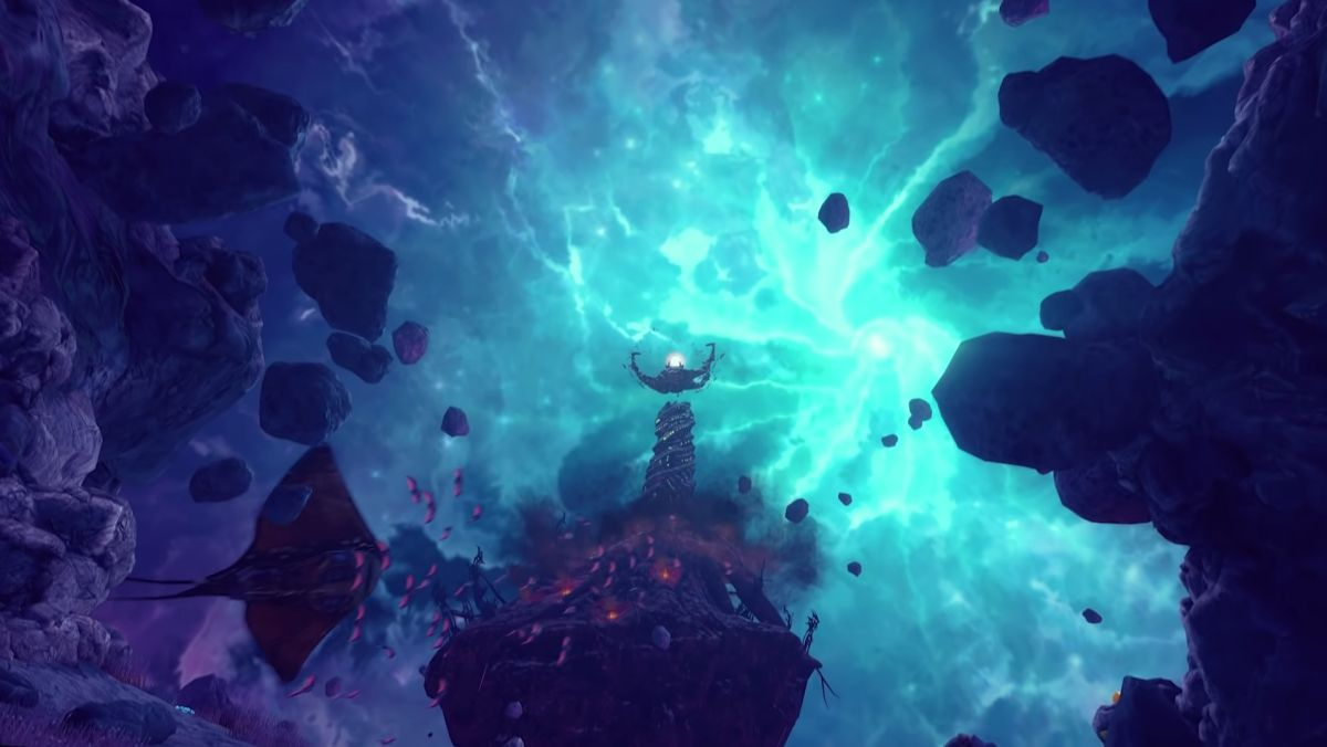 Half-Life is 20, so watch the impressive first trailer for Black Mesa: Xen thumbnail