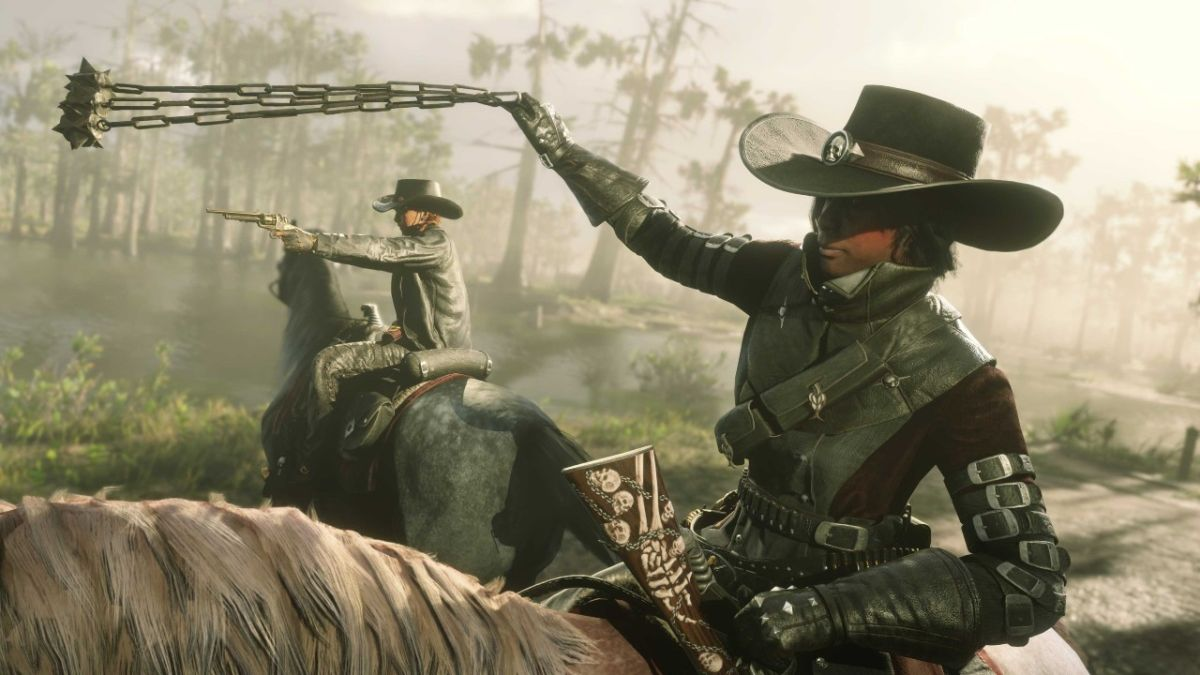 Take-Two CEO says Rockstar will continue to focus on both single-player and multiplayer experiences   GamesRadar+