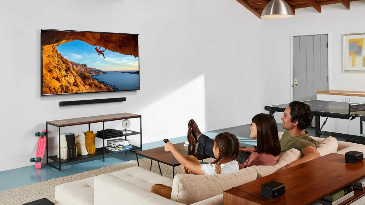 Vizio TVs 2020: First-ever OLED, better 4K Smart TVs and more