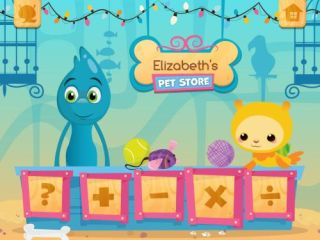 Pet Care Theme Motivates Math Learning