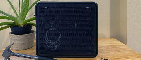 Intel NUC 9 Extreme Kit (Ghost Canyon)