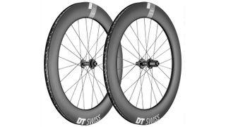 DT Swiss ARC Wheelset